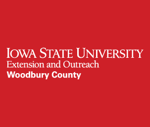 Iowa State University Extension and Outreach - Woodbury County Card Image