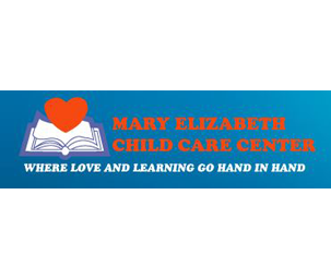 Mary Elizabeth Child Care and Preschool Card Image