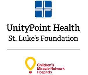 UnityPoint Health-St. Luke's Children's Miracle Network Card Image