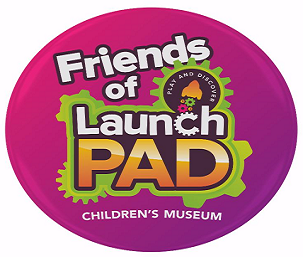 LaunchPAD Children's Museum Card Image