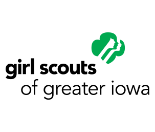 Girl Scouts of Greater Iowa Card Image