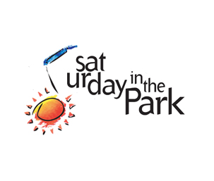 Saturday in the Park Festival Card Image