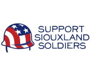 Support Siouxland Soldiers Card Image