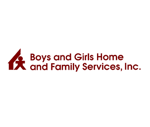 Boys and Girls Home of Sioux City Card Image