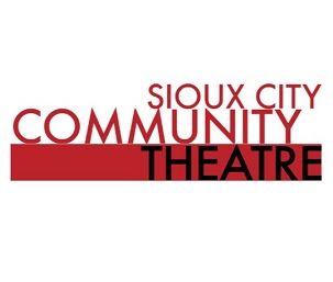 Sioux City Community Theatre Card Image