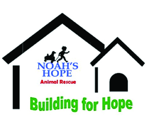 Noah's Hope Animal Rescue Card Image
