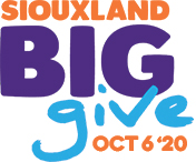 Siouxland Big Give Logo
